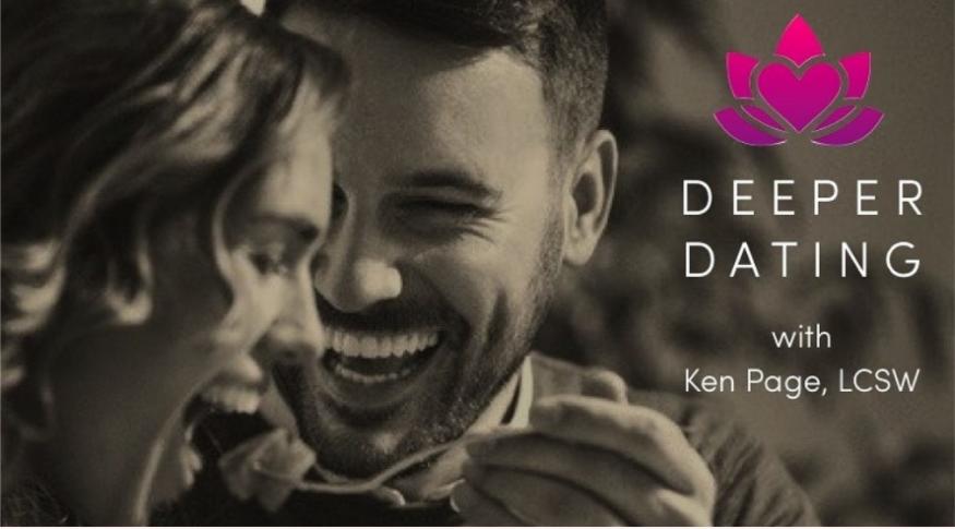 First Deeper Dating Online For GBT Men
